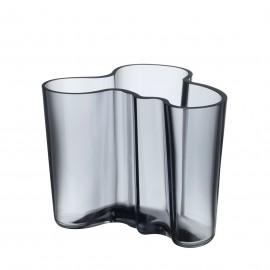 Recycled glas edition* Aalto vaas 120mm