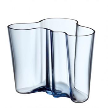Aalto vaas 160 mm aqua seasonal product