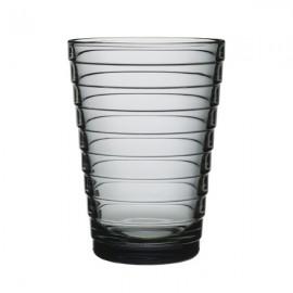 Aino Aalto glas 33 cl / 113 mm grijs