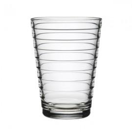 Aino Aalto glas 33 cl / 113 mm helder