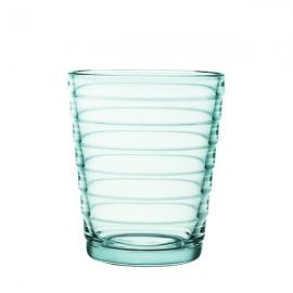 Aino Aalto glas 22 cl / 90 mm watergroen