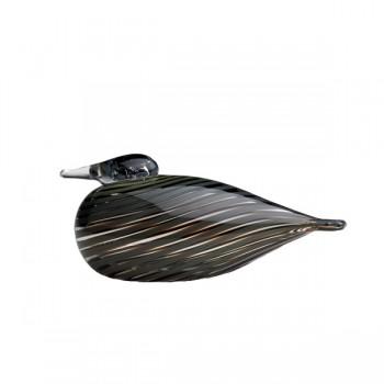Birds by Toikka: Duikeend