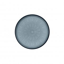 Essence glazen bord 21 cm