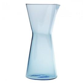 Kartio lichtblauw karaf 95 cl / 220 mm