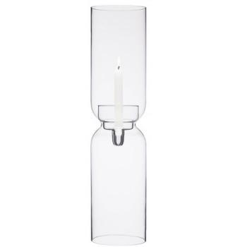 Lantern windlicht helder (600 mm)