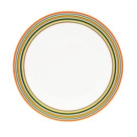Origo Oranje bord 26 cm