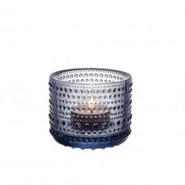 Recycled glas edition* Kastehelmi windlicht