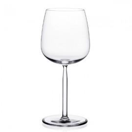 Senta rood wijnglas 38 cl / 190 mm