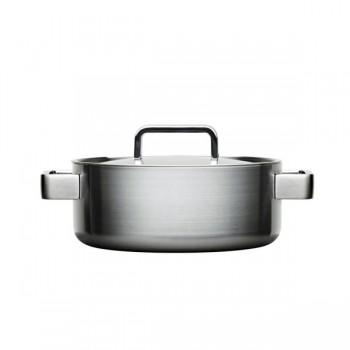 Tools kookpan 3,0 l met deksel
