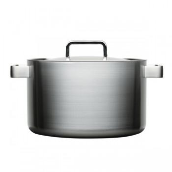 Tools kookpan 8,0 l met deksel