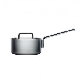 Tools steelpan 2,0 l met deksel (leverbaar in maart)