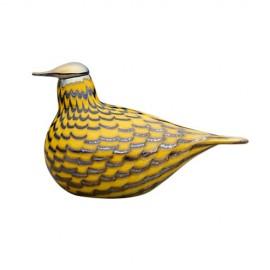 Birds by Toikka: Gele Sneeuwhoen