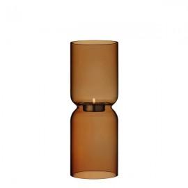 Lantern windlicht koper (250 mm)