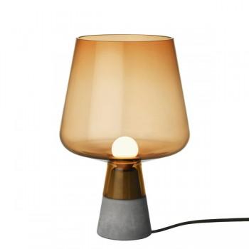 Leimu lamp koper 300x200 mm