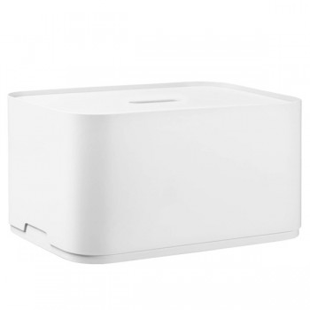 Opbergbox Vakka wit 450x230x300 mm
