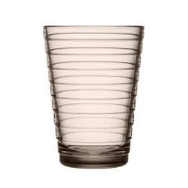 Aino Aalto glas 33 cl / 113 mm linnen