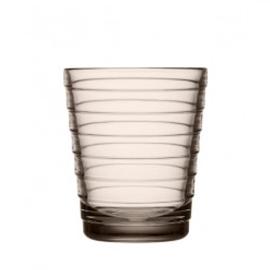 Aino Aalto glas 22 cl / 90 mm linnen