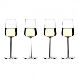 Essence wit wijnglas, Set 4 stuks