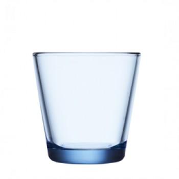 Kartio tumbler 21cl aqua