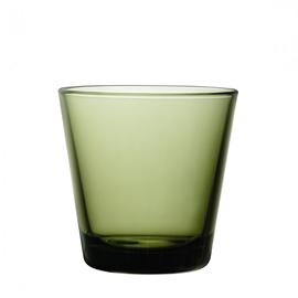 Kartio tumbler 21cl moss green