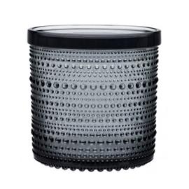 Kastehelmi voorraadpot grijs 116x114 mm
