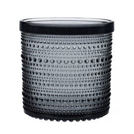 Kastehelmi jar grijs 116x114 mm
