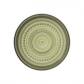 Kastehelmi moss green bord 17 cm
