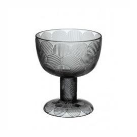 Miranda bowl 145mm grijs