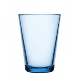 Kartio aqua glas 40 cl / 120 mm