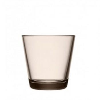 Kartio linnen glas 21 cl / 80 mm