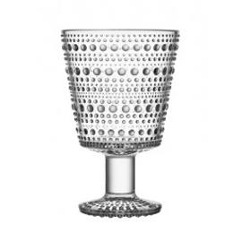 Kastehelmi universeel glas helder 26 cl