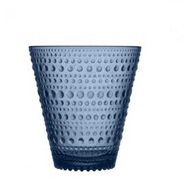 Kastehelmi glas regenblauw 30 cl