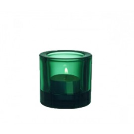 Kivi windlicht emerald