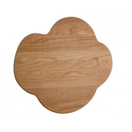 Aalto serveer plank 388x397 mm eikenhout