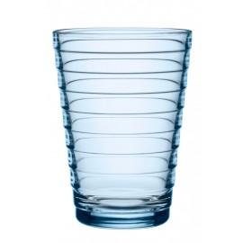 Aino Aalto glas 33 cl / 113 mm aqua
