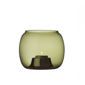 Kaasa sfeerlicht moss green 141x 115 mm