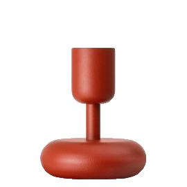 Nappula kandelaar kyoto rood 107 mm