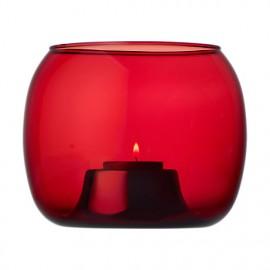 Kaasa sfeerlicht cranberry 141x115mm