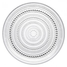 Kastehelmi helder bord 31,5 cm