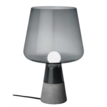 Lamp Leimu grijs 380x250 mm