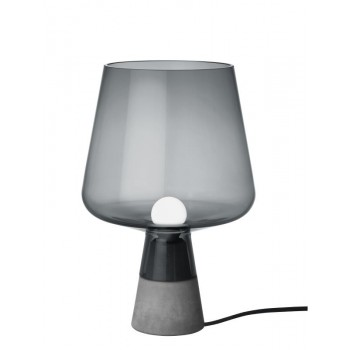 Lamp Leimu grijs 300x200 mm