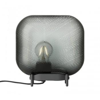 Virva lamp donkergrijs 250x255 mm