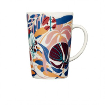 Iittala Graphics mug 0,4L Distortion