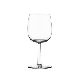 Raami rood wijnglas 28 cl