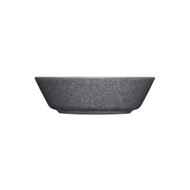 Teema Tiimi schaal/diep bordje 12 cm dotted grey