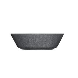 Teema Tiimi schaal/diep bordje 15 cm dotted grey