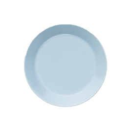 Teema lichtblauw