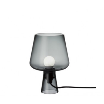 Leimu lamp grijs 240x165 mm klein