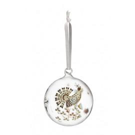Seasonal Taika Siimes glass ball 80mm
